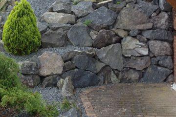 Mauerwerke